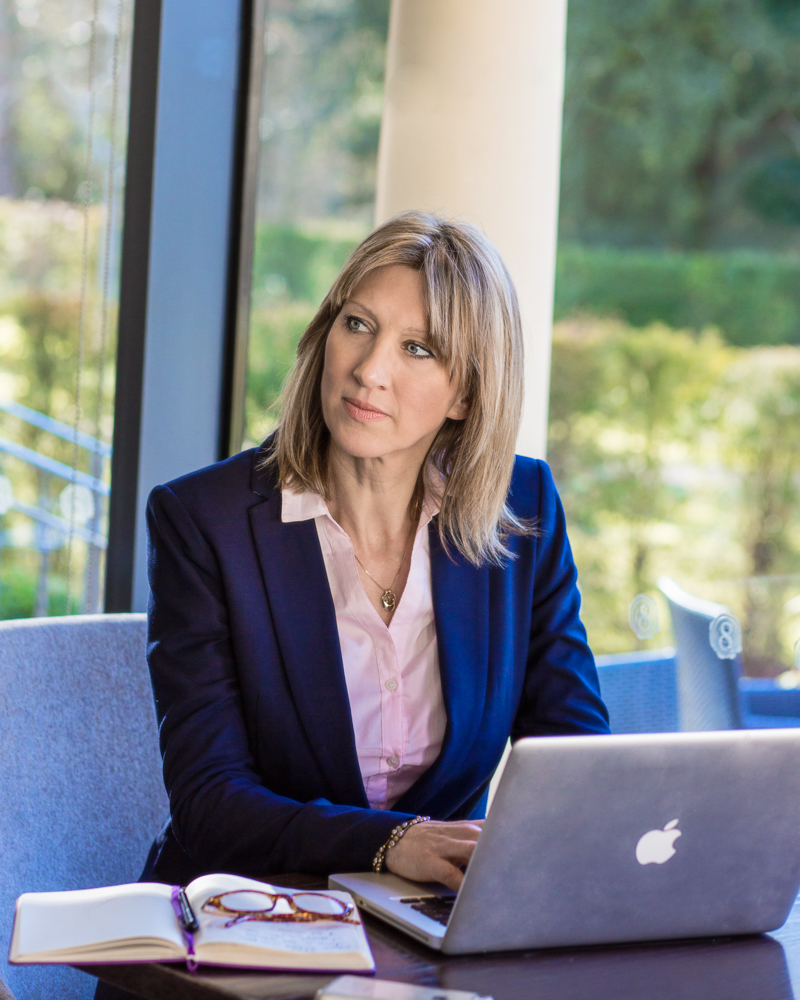Liz Whitfield Strategy